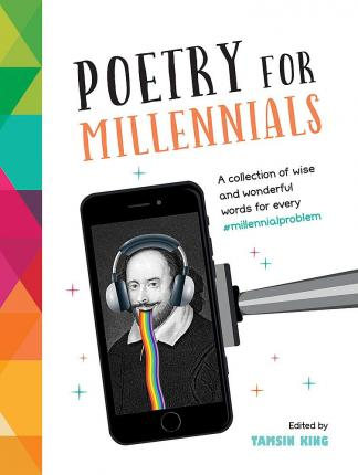 Poetry For Millennials | Edited by Tamsin King | Charlie Byrne's