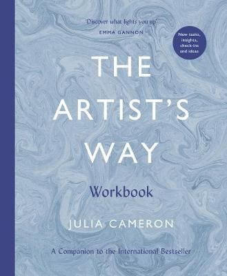 Julia Cameron | The Artist's Way Workbook | 9781788164306 | Daunt Books