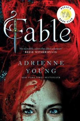 Adrienne Young | Fable | 9781789094558 | Daunt Books