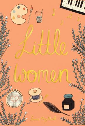 Little Women | Louisa May Alcott | Charlie Byrne's
