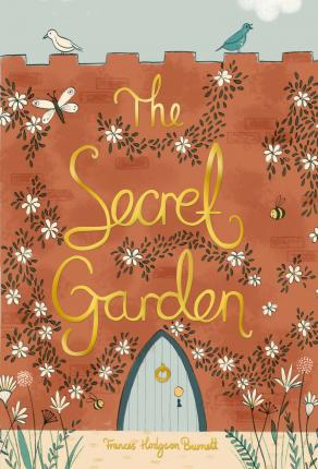 The Secret Garden | Frances hodgson Burnett | Charlie Byrne's