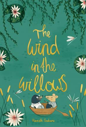 Kenneth Graham | The Wind in the Willows | 9781840227826 | Daunt Books