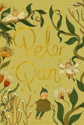 Peter Pan | J.M. Barrie | Charlie Byrne's