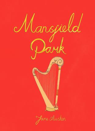 Mansfield Park | Jane Austen | Charlie Byrne's
