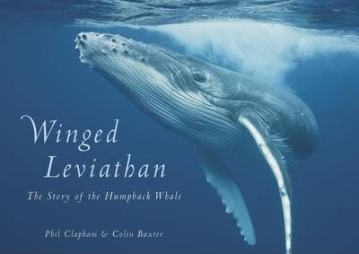 Phil Clapham and Colin Baxter | Winged Leviathan | 9781841075778 | Daunt Books