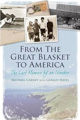 From The Great Blasket To America | Michael Carney with Gerald Hayes | Charlie Byrne's
