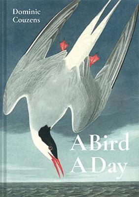 Dominic Couzens | A Bird a Day | 9781849945868 | Daunt Books