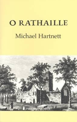 Michael Hartnett | O Rathaille | 9781852352103 | Daunt Books
