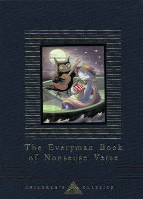 The Everyman Book of Nonsense Verse | Various | Charlie Byrne's