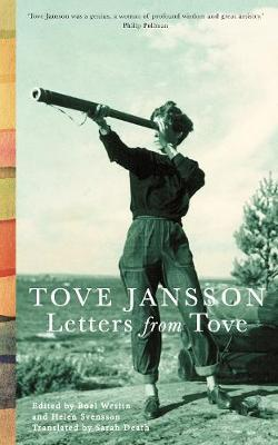 Tove Jansson | Letters from Tove | 9781908745729 | Daunt Books