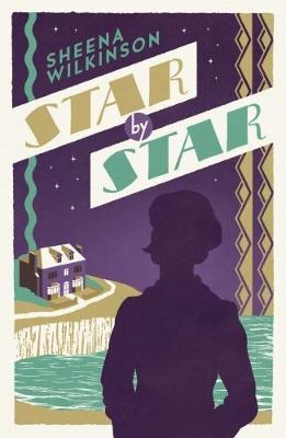 Sheena Wilkinson | Star by Star | 9781910411537 | Daunt Books