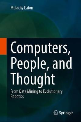 Computers, People and Thought | Malachy Eaton | Charlie Byrne's