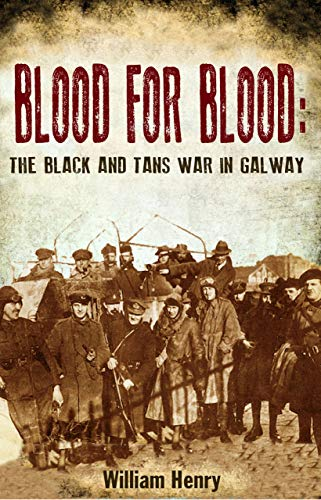 Blood For Blood by William Henry