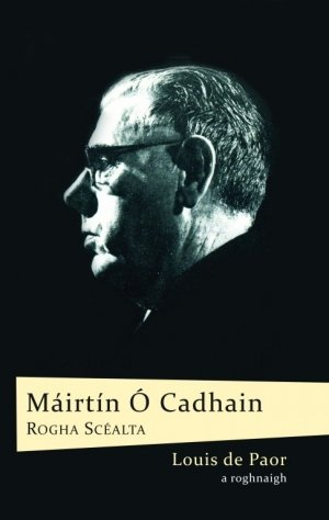 Rogha Scéalta by MairtIn Ó Cadhain