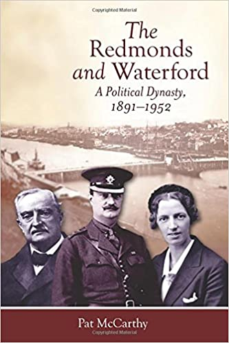 The Redmonds and Waterford | Pat McCarthy | Charlie Byrne's