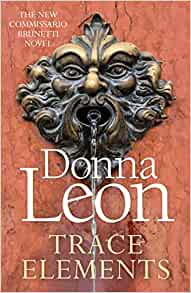 Trace Elements | Donna Leon | Charlie Byrne's