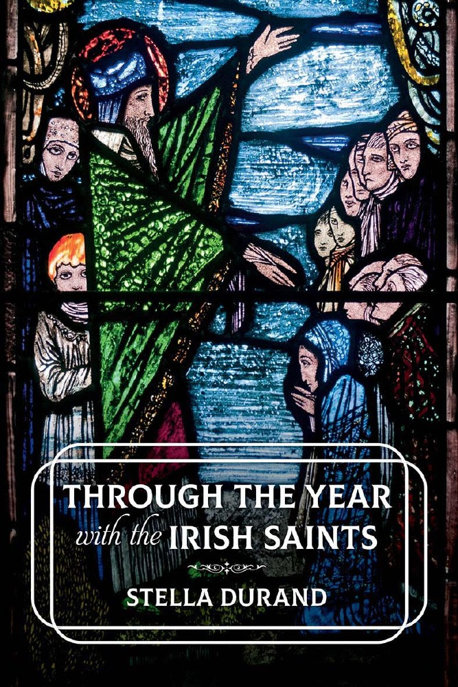 Through The Year With The Irish Saints |  | Charlie Byrne's