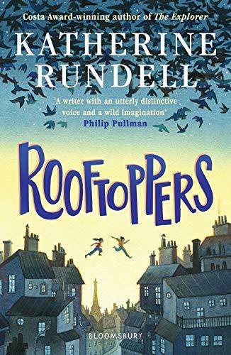 Rooftoppers | Katherine Rundell | Charlie Byrne's