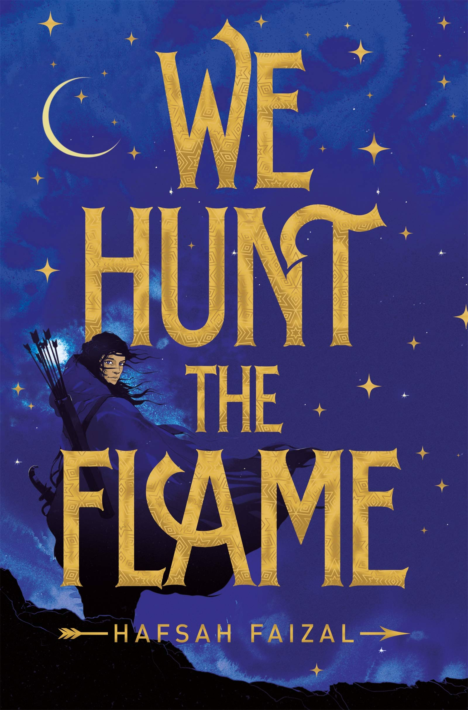 We Hunt The Flame | Hafsah Faizal | Charlie Byrne's