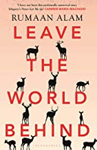 Leave The World Behind | Rumaan Alam | Charlie Byrne's