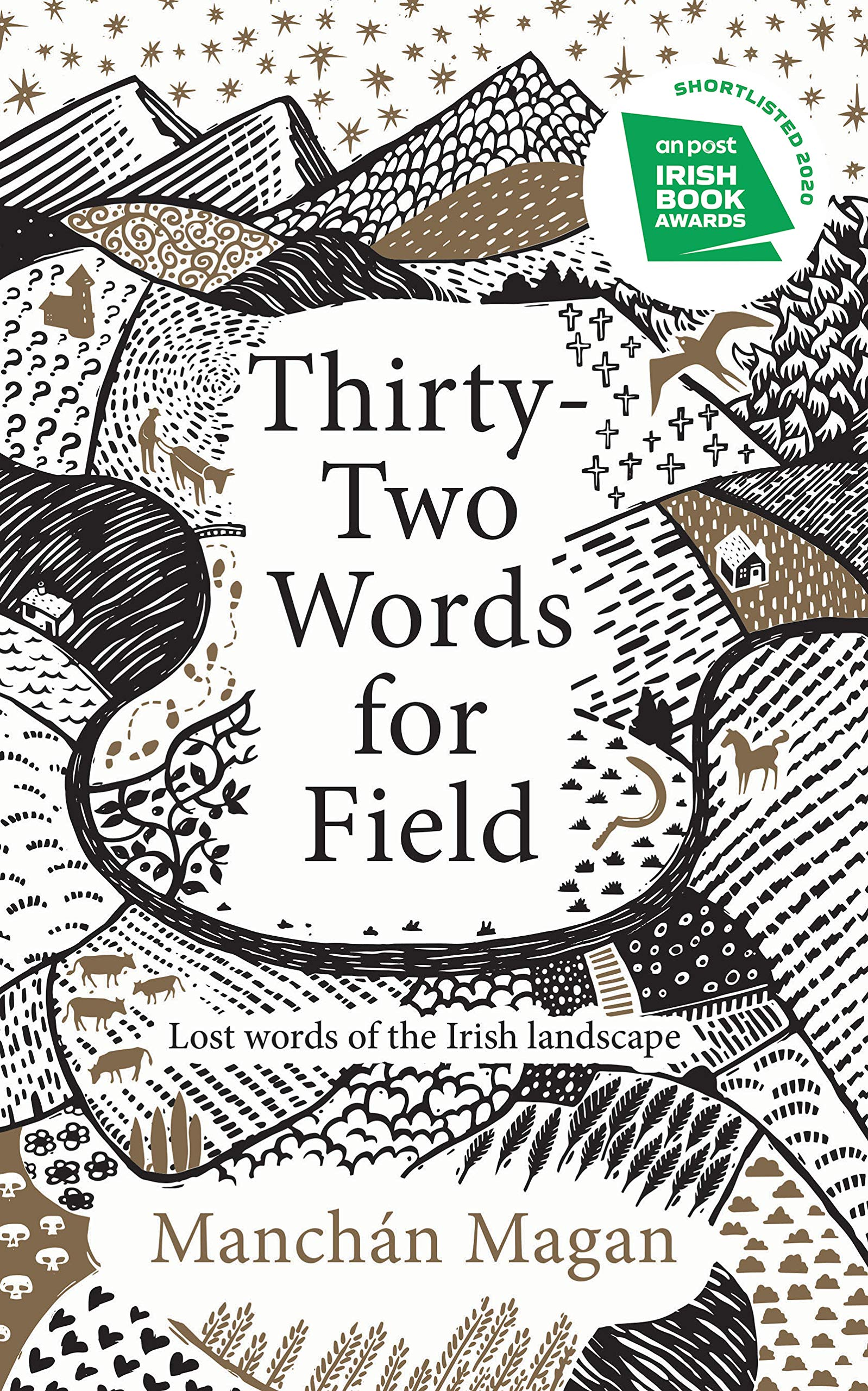 Thirty Two Words For Field | Malcolm Magan | Charlie Byrne's