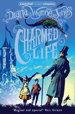 Diane Wynne Jones | Charmed Life | 9780007255290 | Daunt Books