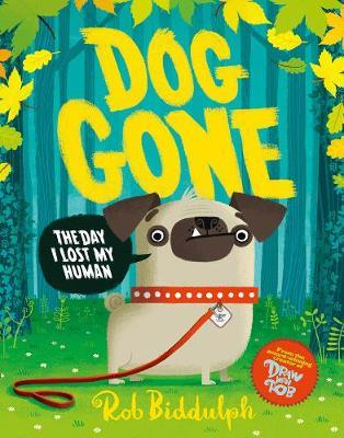 Dog Gone | Rob Biddulph | Charlie Byrne's