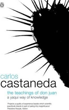 Carlos Castaneda | The Teachings of Don Juan | 9780140192384 | Daunt Books