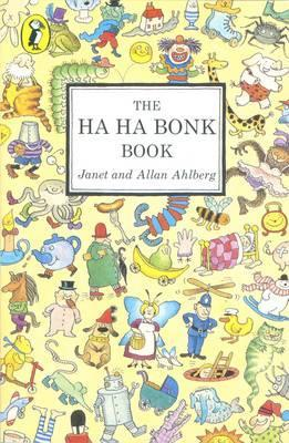 The Ha Ha Bonk Book | Janet and Allan Ahlberg | Charlie Byrne's