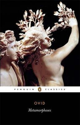 Ovid | Metamorphoses | 9780140447897 | Daunt Books
