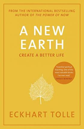 Eckhart Tolle | A New Earth | 9780141039411 | Daunt Books