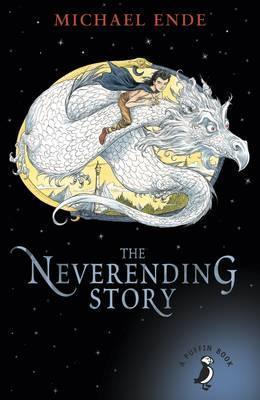 Michael Ende | The Neverending Story | 9780141354972 | Daunt Books