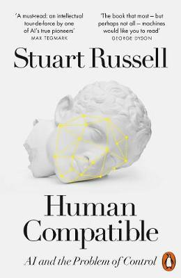 Human Compatible | Stuart Russell | Charlie Byrne's