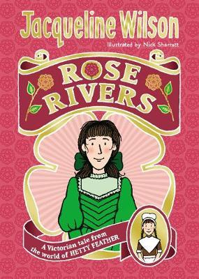 Jacqueline Wilson | Rose Rivers | 9780440871668 | Daunt Books