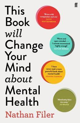 This Book Will Change Your Mind About Mental Health | Nathan Flier | Charlie Byrne's
