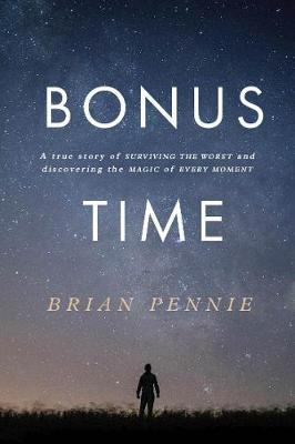 Brian Pennie | Bonus Time | 9780717186358 | Daunt Books