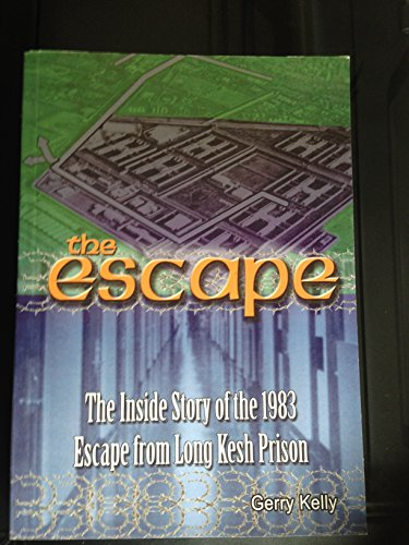 The Escape | Gerry Kelly | Charlie Byrne's