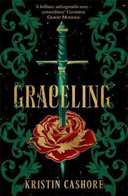 Graceling | Kristin Cashore | Charlie Byrne's