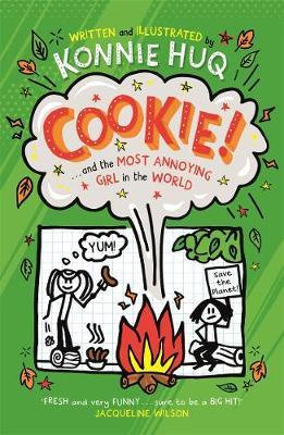 Cookie and The Most Annoying Girl in the World | Konnie Huq | Charlie Byrne's