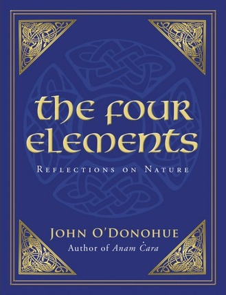 The Four Elements | John O'Donohue | Charlie Byrne's
