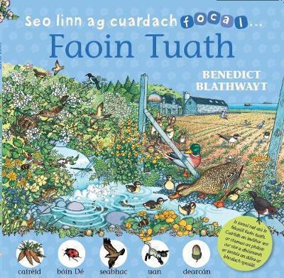Benedict Blathwayt | Faoin Tuath | 9781857919530 | Daunt Books