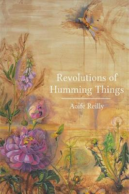 Aoife Reilly | Revolutions of Humming Things | 9781907682773 | Daunt Books