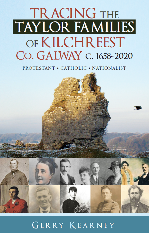 Tracing the Taylor Families of Kilchreest Co. Galway c.1658–2020 |  | Charlie Byrne's