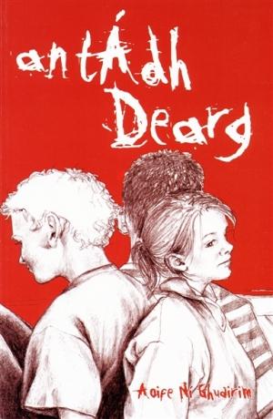 An TÁdh Dearg | Aoife Ní Ghuairim | Charlie Byrne's