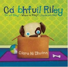 Cá Bhfuil Riley? | Ciara NÍ Dhuinn | Charlie Byrne's