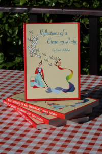 Reflections of A Cleaning Lady | Carol Kelleher | Charlie Byrne's