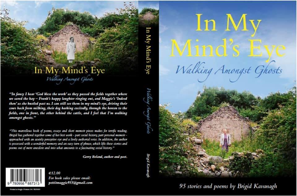 In My Mind's Eye – Walking Amongst Ghosts | Brigid Kavanagh | Charlie Byrne's