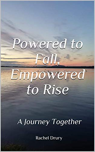 Powered To Fall, Empowered To Rise | Rachel Drury | Charlie Byrne's