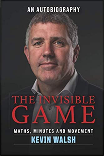 The Invisible Game | Kevin Walsh | Charlie Byrne's