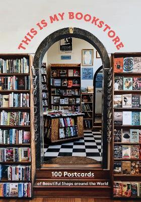 This Is My Bookstore | Chronicle Books | Charlie Byrne's